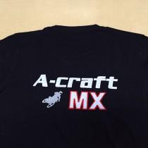 モトクロスチームTシャツ