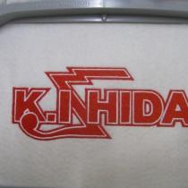 K.ISHIDA